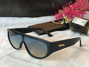1027 Moda Novos Óculos De Sol Retro oval Full frame Sun Óculos Estilo punk Vintage Óculos De Alta Qualidade UV400 protecção vêm com caixa