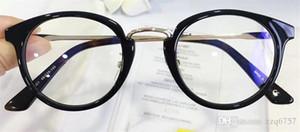 new fashion optical prescrizione 0322 vintage frame designer popolare per le donne occhiali di protezione dell'obiettivo HD di alta qualità con scatola