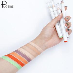 DHL Pudaier 8 Colors Face Korektor Pencil Color Corrector Stick Waterproof Long Lasting Cover Concealer Face Makeup Tools