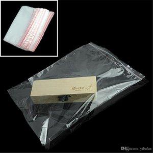 Sacos de plástico Sacos Pequenos Sacos de plástico fecho ziplock sacos de embalagem 9 tamanhos