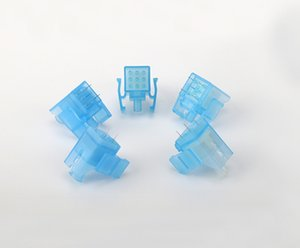 5/9 / nano pin micro ago della cartuccia Mesoterapia pistola ad aghi degli iniettori Nutrizione Ago Home Automation Anti rughe Pigment Aging