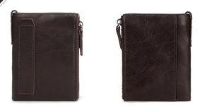 el envío 2020 nueva bolsa de L gratuito billetero de alta calidad de la tela escocesa de los hombres de las mujeres del modelo de cartera puros de gama alta cxvghf L billetera con cuadro