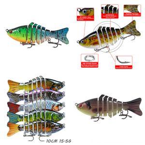 9An7Z Fishing Small iron plate lead fish * 15.5g long small type Luya simulation shot 10cm type fake bait