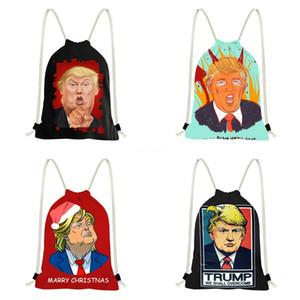Toyoosky Trump lujo de impresión del caballo bolsa versátil bolsa de mensajero femenino del hombro del bolso de cuero Crossbody Litchi señora Handbag Y1810260 # 309