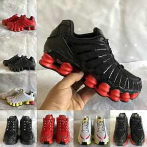 chaussures de course TL Skepta Haute qualité Neymar hommes femmes université noir argent métallique blanc rouge baskets concepteur mens multi couleur formateurs