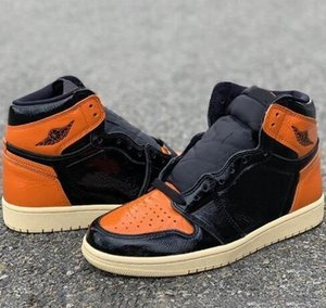 3 0 1 Og High Shattered Backboard . Mens Basketball S Sneaker Orange Toe Black Pale Vanilla Starfish Athletic Sneakers Outdoor Shoes