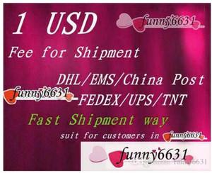 1 $ Костюм для клиентов в Funny6631, оплатить дополнительную плату за доставку ткани грузов