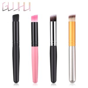 1pcs Makeup Brushes Set For Foundation Powder Blush Eyeshadow Concealer Lip Eye Make Up Brush Cosmetics Beauty Tool TSLM1