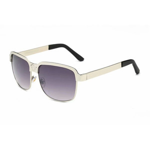 New Steampunk Big Square Pilot Sunglasses Men Driving Male Luxury Designer Sun Glasses For Men Freeshipping