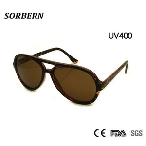 wholesale Pilot Glasses Woman Vintage Sports Sunglasses Men Sun Glasses Shades Brand Designer oculo esportivo vms027