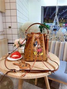 2020 yyymcm156 diseñador de los bolsos de hombro del bolso de cuero de moda Bolsas Bolsas Crossbody bolso de embrague mochila cartera 012
