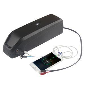 Kit 36v de batterie ebike de haute qualité pour installation facile, 17AH, pour moteur de 200W à 1KW avec chargeur 2A Livraison à domicile sans taxes