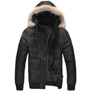 20pcs 겨울 캐나다 코트 여성 두꺼운 패션 후드 자 켓 여성 슬림 재킷 겨울 자 켓