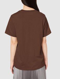 UV proof women's Blister processing soft T-shirt 09wct201156 women's