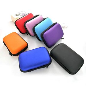 حمل اليد الحقيبة غطاء ل 2.5 بوصة بنك الطاقة USB HDD خارجي القرص الصلب حماية حامي حقيبة