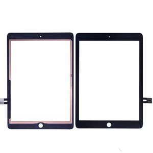 "Original Touch Screen Glass Panel Digitizer replacement for iPad pro 2 9.7"" with adhesive glue Assembly mini 50pcs"
