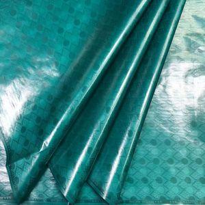 Базен выскочка Getzner 2019 последних 100% хлопок нигерия Atiku ткани высокого качества Базен выскочка подопытной парчи ткань 5yards / много
