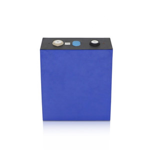 New Prismatic 2020 rechargeable lithium ion battery LiFePO4 Battery Cell 3.2V 280Ah Deep cycle for solar system energy storage power battery
