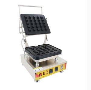 Schneller Versand 30 Stück Flow Herz Käse Square Egg Tart Min Machine Machine Egg Tart Cone Törtchen KXWXF