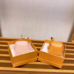 Designer Luxury Handbags Purses Women Mini Coin Purses Fashion Wrist Bags Brand Bags l0g0 with Box