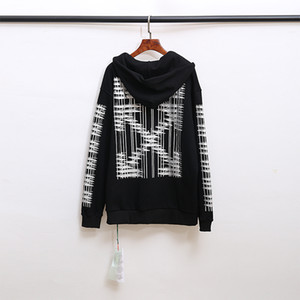 Neue Art-Designer-Pullover Damen Herren Jacke reflektieren Pullover beiläufige V-Ausschnitt Pullover Mäntel Herbst Mode Harajuku Sweatershirt S-XL