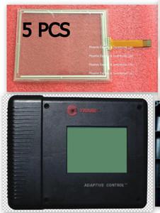 Trane CH530 MOD01490 Touchscreen Glas Digitizer Touch Glasscheibe Pad 5 TEILE LOS