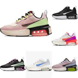 2020 Verona Couro e malha respirável Running Shoes Originals Verona tampão de borracha Built-in Zoom Air de amortecimento sapatos de corrida