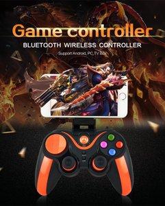 DATA FROG contrôleur de jeu pour IOS Wireless Gamepad Bluetooth soutien App officiel pour Android PUBG Joystick pour PC PS3 TV Box