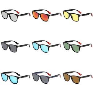 Quadrado Grande Quadro Retro Sunglasses Quadrado Moldura UV400 óculos de lente Vintage Uk Unisex tendência de óculos de desconto on-line # 473