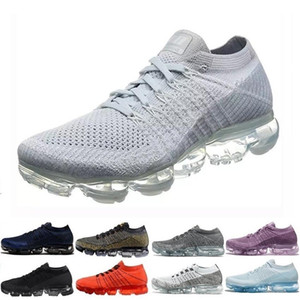 Fk running Shoes, Air Mens Designer Running Shoes For Men Casual Air Cushion Trainers Women Athletic Dress Outdoor Hiking Sports Sneakers