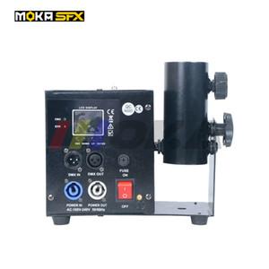 4 pezzi / lotto Moka MK-C21 One Head Confetti elettrico / Confetti Cannon Launcher / Shooter Color Paper Machine