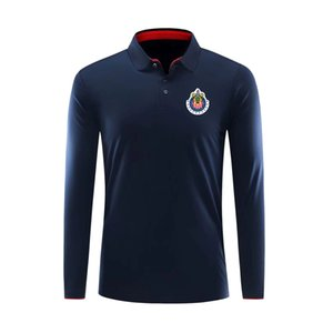 Thai version quality Club America Soccer Jersey Guadalajara Chivas Men Kids Women polo tshirt Liga MX club america Football polo Shirt
