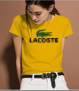 HOT 2020 Summer Designer T Shirts For Womens Tops T Shirt Mens Clothing Brand Short Sleeve Tshirt Women Tops s-xl