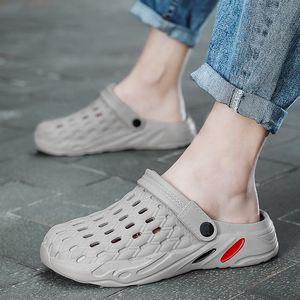 Mayarí Arizona Gizeh 2019 caliente verano de la venta mujeres de los hombres zapatillas sandalias de corcho pisos unisex zapatos casuales imprimen colores mezclados L351