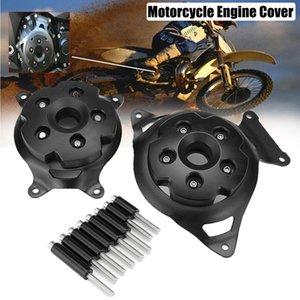 Cubierta de la motocicleta Kawasaki Z800 13-16 años Side protector de la cubierta del motor del motor de protección de la cubierta lateral del bloque resistente a los golpes