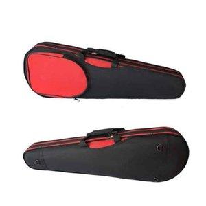 Violino caixa saco caso caixa de piano 44 ultra-leve de caixa de luz e luz ombro de alto grau de piano mochila cinta saco 1/24