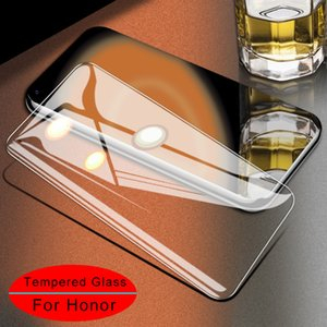Protective Glass Toughed Screen Protector for Honor 3X 4X 5X 6X 7S 8S Phone Front Film for Huawei Honor 7X 8X Max 9X