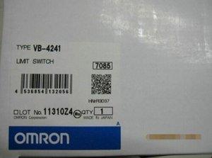 VB4241 VB4241 1PCS Новый OMRON Концевой выключатель свободный корабль #LRR