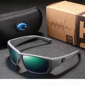 women luxury designer sunglasses costa sunglasses 9025 HD Cycling sunglasses mens UV Protection fashion outdoor sport beach glasses&Case