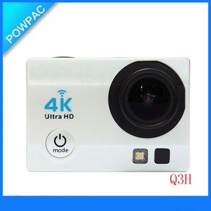 WIFI Digital Camera Sport Digital Camera 4K HD MDQ3H Outdoor Use Mini Sport Camera Manufacturer