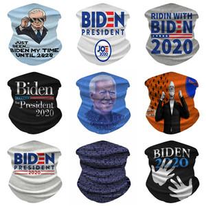 Imitar cara de satén de seda real seda Biden máscara Mujer Fondo de seda largo gradual cambio de color Biden Máscara de alta protección solar Archivos mantón Sca # 546