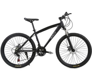 Mountain bike manufacturers wholesale direct sales 24 inch 26 inch Maixi color variable speed bicycle one generation