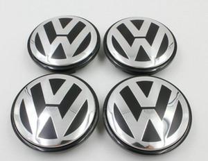 20PCS / 70mm 많은 VW 2008년부터 2010년까지 투아렉 대한 7L6 601 149B 7L6601149B VW WHEEL HUB CENTER CAP