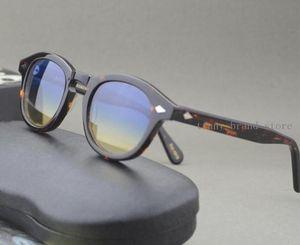 جديد وصول 12 ألوان S M L النظارات النظارات الشمسية أعلى جودة النظارات الشمسية lemtosh UV400 مع الشحن الأصلي التعبئة والتغليف مجانا