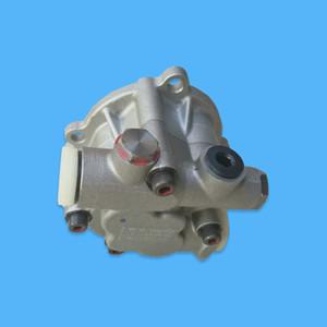 K9001192 Gear Pump Pilot Pump Fit Excavator DX255LC DX255LC-3 DX255LC-5 DX300LCA DX300LC-3 DX300LC-5