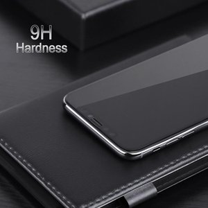 Curved Full Cover Tempered Glass For Iphone 11 Pro Max Screen Protector Protective Glass On Iphone 11 X Xr 6 7 8 Plus Film