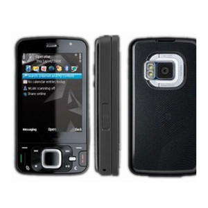 Originale telefono cellulare Nokia N96 ricondizionato telefono 3G GPS WIFI 5MP 16GB sbloccato interno di memoria mobile