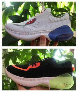 2019 Joyride Dual Run Stretch Knit Running Shoes Originals Joyride Dual Run Zoom Air Built_in Particle Tennis Shoe