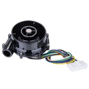 7040 DC 12V DC Brushless Fan, Kleinradialventilator, kann für Schlafatmung Maschine Sauerstoffbehandlung 6.5Kpa verwendet werden