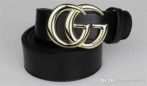 2020 correas de lujo designe cinturones para hombres correa de la hebilla del cinturón de castidad masculina cinturones de cuero al por mayor envío de la tapa mujeres de la moda para hombre 63